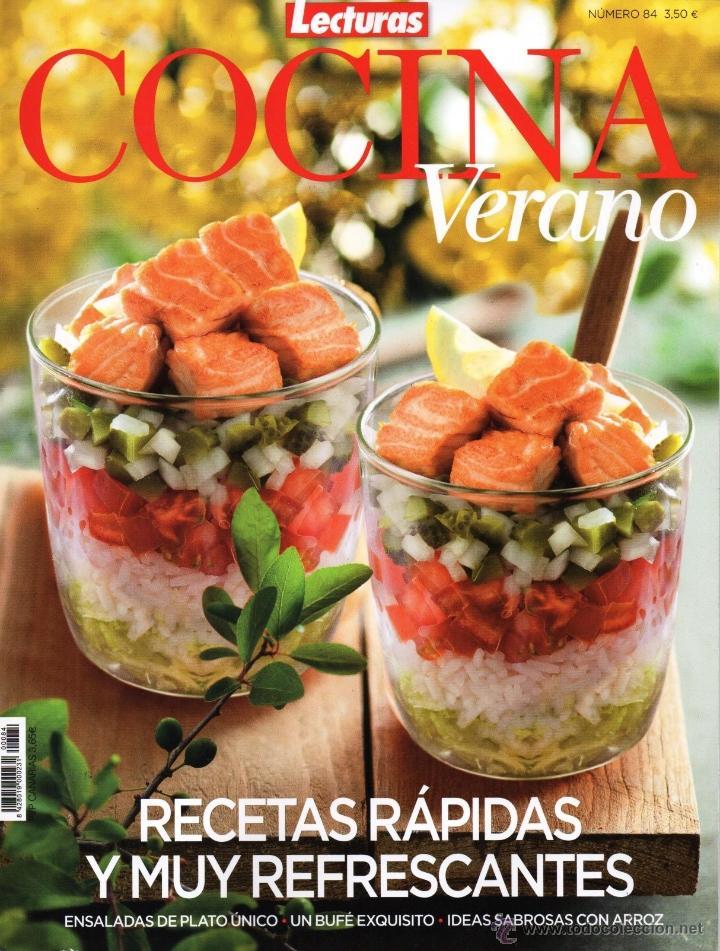 20 bonito revista lecturas cocina fotos lecturas cocina - Revista cocina facil lecturas ...
