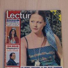 Coleccionismo de Revistas: REVISTA LECTURAS SEPTIEMBRE 1975.. Lote 41780832