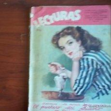 Coleccionismo de Revistas: REVISTA LECTURAS - AÑO XXVII - Nº 271 - MAYO DE 1947. Lote 42703685
