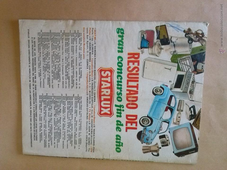 Coleccionismo de Revistas: revista lecturas 1967 - - Foto 3 - 43245594