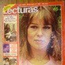 Coleccionismo de Revistas: REVISTA LECTURAS AÑO 1980 Nº1470 LA CASA DE MARISOL,ANTONIO FLORES,MASIEL,MERRY MARTINEZ BORDIU. Lote 46917250