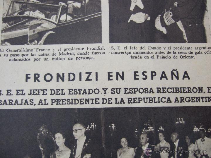 Coleccionismo de Revistas: REVISTA LECTURAS - 1960 - SARA MONTIEL - BEATRIZ DE SABOYA - MARLENE DIETRICH - FARAH DIBAH - Y MAS - Foto 2 - 48661712