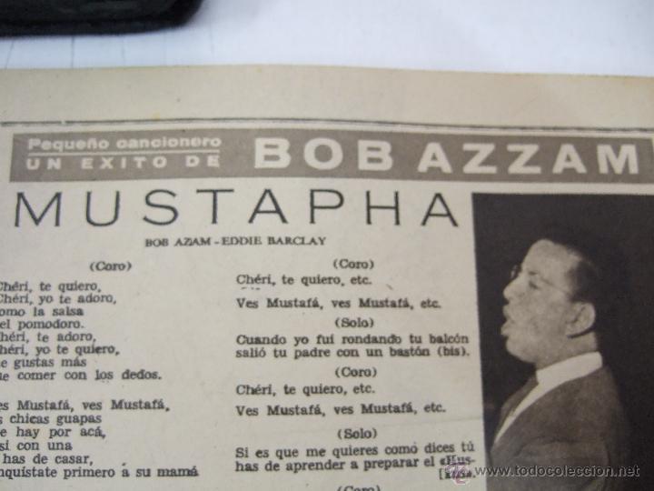 Coleccionismo de Revistas: REVISTA LECTURAS - 1960 - SARA MONTIEL - BEATRIZ DE SABOYA - MARLENE DIETRICH - FARAH DIBAH - Y MAS - Foto 20 - 48661712