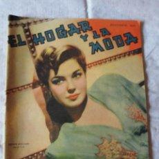 Collectionnisme de Magazines: MAGNIFICA ANTIGUA REVISTA LECTURAS NUMERO 1182. Lote 50726422