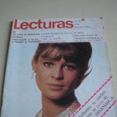 Coleccionismo de Revistas: REVISTA LECTURAS Nº 791 (1967). Lote 51481976