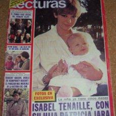 Coleccionismo de Revistas: LECTURAS 1486-10 OTBRE 1980-MARISOL REPORTAJE DE 1 PG Y 4 FOTOS- POSTER DE TOM Y JERRY-LEER TODO. Lote 54071394
