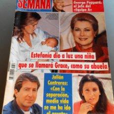 Coleccionismo de Revistas: SEMANA 1994. Lote 54719227