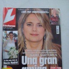 Coleccionismo de Revistas: REVISTA LECTURAS. UNA GRAN AMIGA. Nº 2780. JULIO 2005. Lote 56597124