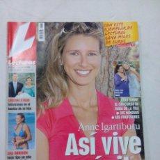 Coleccionismo de Revistas: REVISTA LECTURAS. ASI VIVE SU EXITO. Nº 2783. JULIO 2005. Lote 56597566