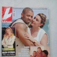 Coleccionismo de Revistas: REVISTA LECTURAS. EL ENCUENTRO. Nº 2765. MARZO 2005. Lote 56597651