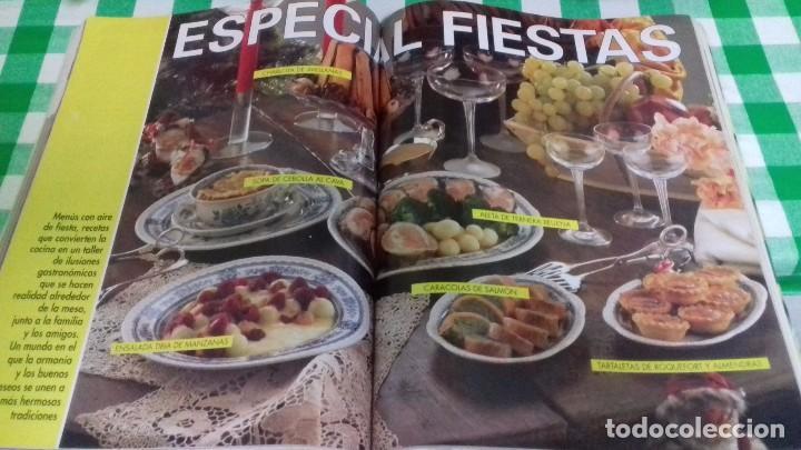 Lecturas Revista Recetas De Cocina | Revista Lecturas Especial Recetas Cocina Nº 1 Comprar Revista