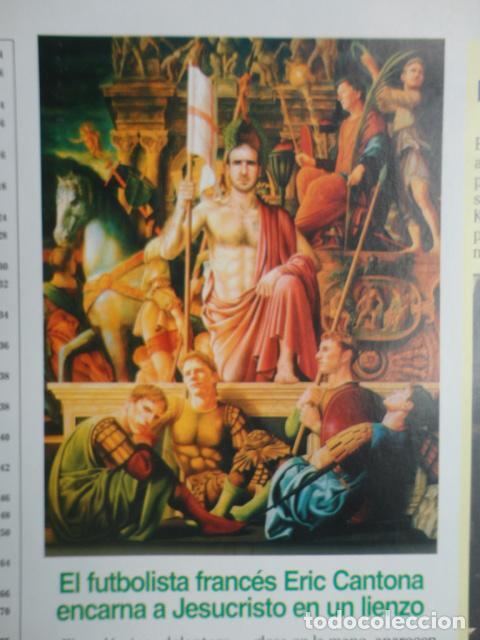 Coleccionismo de Revistas: REVISTA LECTURAS Nº 2352 ,1997 -CAMILA Y DIANA -LOS REYES EN LERIDA -VIRNA LISI -ISABEL PREYSLER - Foto 6 - 69430997