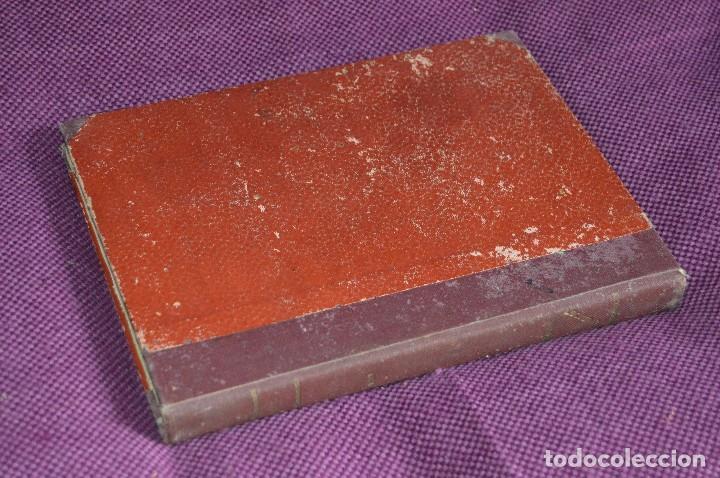 Coleccionismo de Revistas: ANTIGUO TOMO CON 6 NÚMEROS DE LA REVISTA LECTURAS - ENERO A JUNIO DE 1947 - ¡¡¡HAZME UNA OFERTA!!! - Foto 14 - 86392348