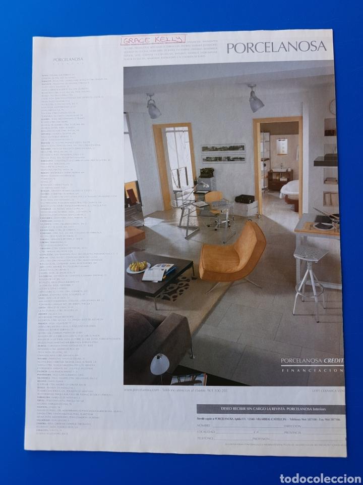Coleccionismo de Revistas: GRACE KELLY EN EL RECUERDO - RAINIERO+CAROLINA-ESTEFANIA+ALBERTO DE MONACO -RECORTE REVISTA LECTURAS - Foto 2 - 89368224
