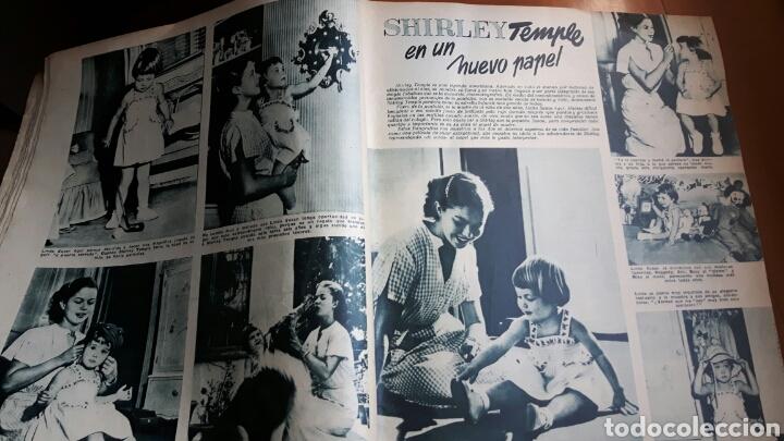 Coleccionismo de Revistas: Lecturas revista 1950 - Foto 3 - 89430575