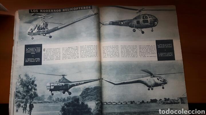 Coleccionismo de Revistas: Lecturas revista 1950 - Foto 4 - 89430575