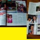 Coleccionismo de Revistas: REVISTA LECTURAS 1984 ROCÍO DÚRCAL MARISOL. Lote 90641440