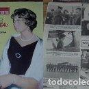 Coleccionismo de Revistas: REVISTA LECTURAS 1963 ROCÍO DÚRCAL. Lote 90720990