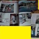 Coleccionismo de Revistas: REVISTA LECTURAS 1980 ROCÍO DÚRCAL. Lote 90721515