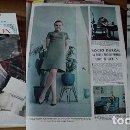 Coleccionismo de Revistas: REVISTA LECTURAS 1967 ROCÍO DÚRCAL. Lote 90721750
