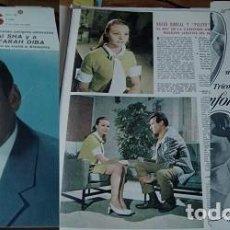 Coleccionismo de Revistas: REVISTA LECTURAS 1967 ROCÍO DÚRCAL. Lote 90722390