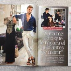 Coleccionismo de Revistas: SARA MONTIEL. Lote 95941495