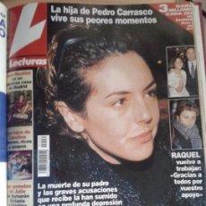 Coleccionismo de Revistas: SARA MONTIEL . Lote 98553223