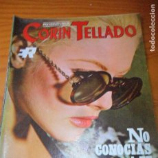 Collectionnisme de Magazines: CORIN TELLADO FOTONOVELA Nº 203. Lote 107572382