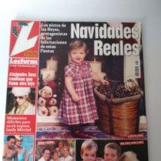 Coleccionismo de Revistas: LECTURAS DIC. 2006. Lote 111773668