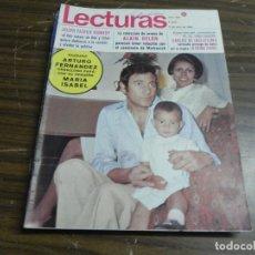 Lecturas Nº699 - Año 1966