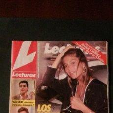 Coleccionismo de Revistas: ROCIO JURADO-PAQUIRRI-MECANO-MISS ESPAÑA-ISABEL PREYSLER-ANA BELEN-JULIO IGLESIAS-ROMINA POWER. Lote 115483903
