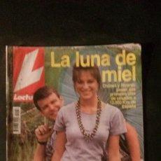 Coleccionismo de Revistas: MISS ESPAÑA-ESTEFANIA-VERONICA BLUME-CHABELI-ISABEL PANTOJA-CARMEN CERVERA. Lote 115502279