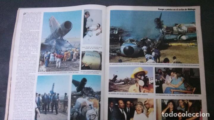 Magazine Collection : GRACE KELLY-CAROLINA DE MONACO-MIGUEL BOSE-ALASKA-MECANO-UN DOS TRES-ANGELES DE CHARLIE-MALAGA-ALBO - Foto 28 - 151891774