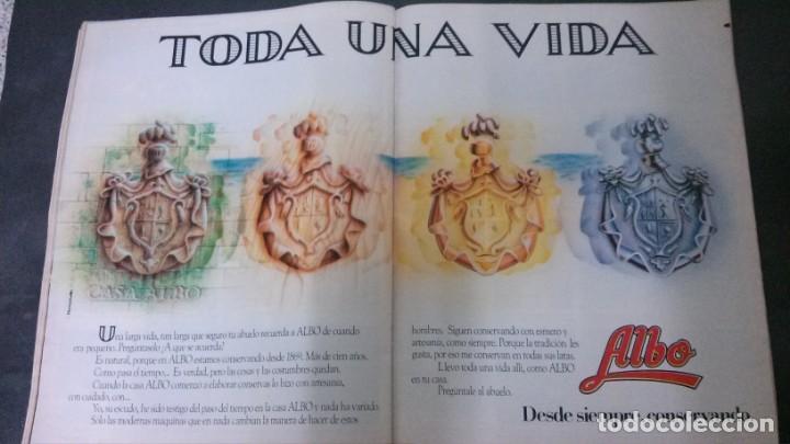 Magazine Collection : GRACE KELLY-CAROLINA DE MONACO-MIGUEL BOSE-ALASKA-MECANO-UN DOS TRES-ANGELES DE CHARLIE-MALAGA-ALBO - Foto 29 - 151891774