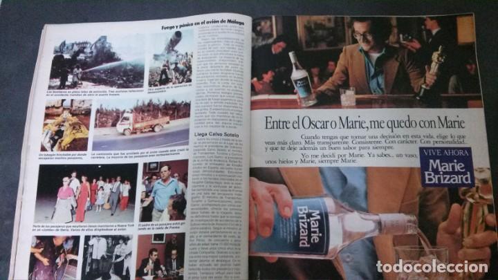 Magazine Collection : GRACE KELLY-CAROLINA DE MONACO-MIGUEL BOSE-ALASKA-MECANO-UN DOS TRES-ANGELES DE CHARLIE-MALAGA-ALBO - Foto 30 - 151891774
