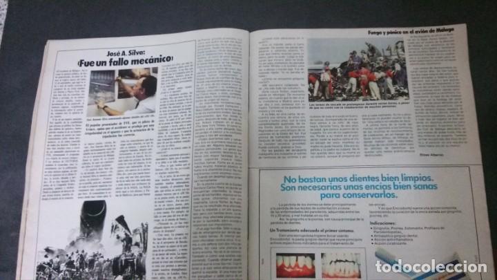 Magazine Collection : GRACE KELLY-CAROLINA DE MONACO-MIGUEL BOSE-ALASKA-MECANO-UN DOS TRES-ANGELES DE CHARLIE-MALAGA-ALBO - Foto 31 - 151891774