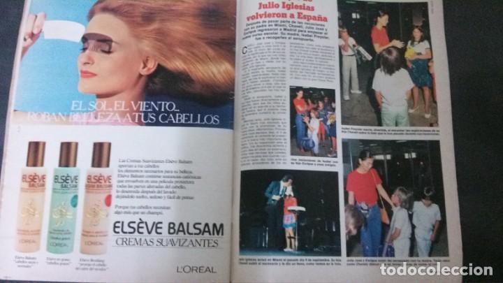 Magazine Collection : GRACE KELLY-CAROLINA DE MONACO-MIGUEL BOSE-ALASKA-MECANO-UN DOS TRES-ANGELES DE CHARLIE-MALAGA-ALBO - Foto 37 - 151891774