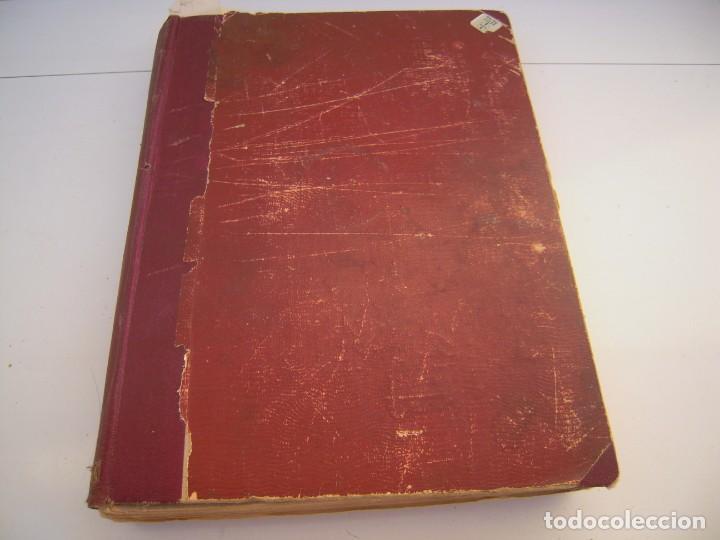 LECTURAS TOMO Nº 2 AÑO 1933 (Coleccionismo - Revistas y Periódicos Modernos (a partir de 1.940) - Revista Lecturas)