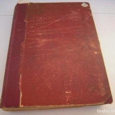 Coleccionismo de Revistas: LECTURAS TOMO Nº 2 AÑO 1933 . Lote 153103142