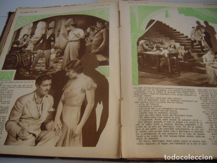 Coleccionismo de Revistas: lecturas tomo nº 2 año 1933 - Foto 5 - 153103142