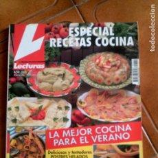 Coleccionismo de Revistas: REVISTA LECTURAS N,12 . Lote 153163130