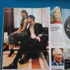 Coleccionismo de Revistas: AITANA, CEPEDA (OT) - RECORTE LECTURAS 3444. Lote 153651880
