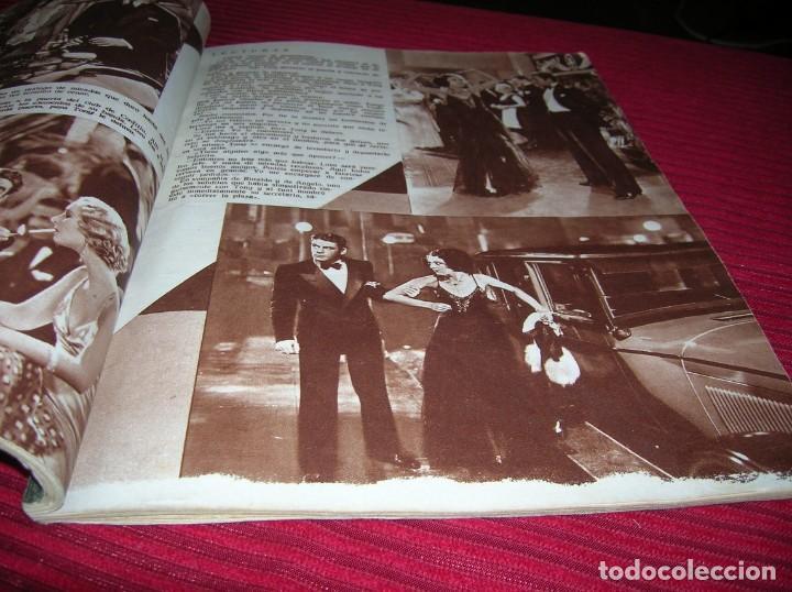 Coleccionismo de Revistas: Revista Lecturas,año 1933 - Foto 3 - 154830606