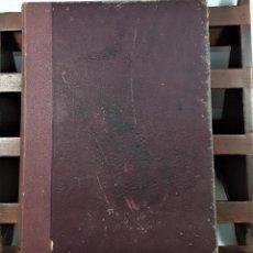 Coleccionismo de Revistas: LECTURAS. 6 EJEMPLARES. EDIT S. G. PUBLICACIONES. BARCELONA. 1934.. Lote 160089678