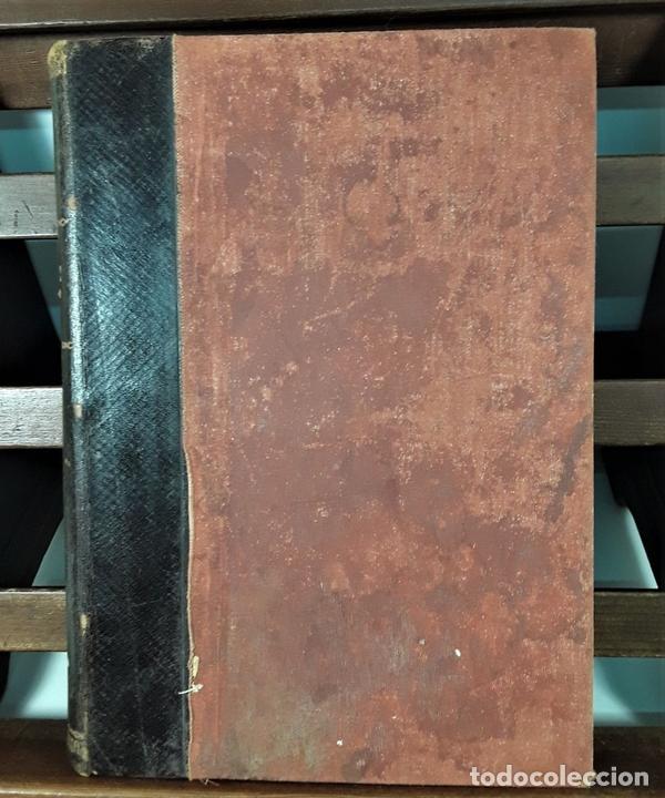 Coleccionismo de Revistas: LECTURAS. SUPLEMENTO LITERARIO. BARCELONA. 6 EJEMP. EN I VOLUMEN. SIGLO XX. - Foto 2 - 165182322
