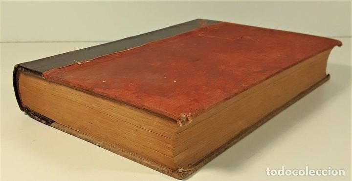 Coleccionismo de Revistas: LECTURAS. SUPLEMENTO LITERARIO. BARCELONA. 6 EJEMP. EN I VOLUMEN. SIGLO XX. - Foto 4 - 165182322
