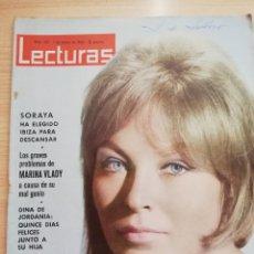 Coleccionismo de Revistas: MIGUEL BOSE - PAQUITA RICO - MEDIAS. Lote 168339648