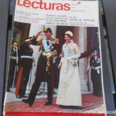 Coleccionismo de Revistas: LECTURAS Nº 788 -26 MAYO 1967. Lote 168781500