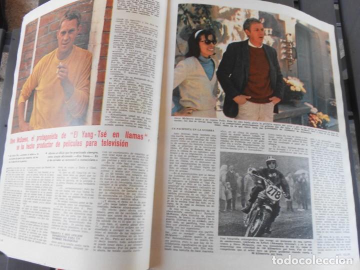 Coleccionismo de Revistas: LECTURAS Nº 788 -26 Mayo 1967 - Foto 2 - 168781500
