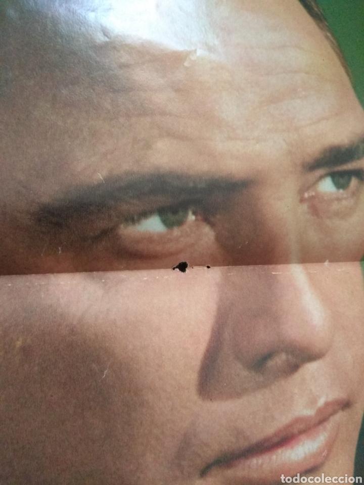 Coleccionismo de Revistas: Revista Lecturas 1972 - Romina Albano - George Harrison - Marisol - Marlon Brando - Sofía Loren - - Foto 12 - 171454787